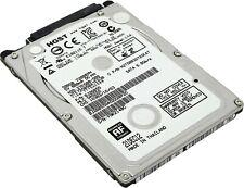 "HGST 500GB 8MB Cache SATA 6Gb/s 2.5"" Internal Hard Drive Laptop Macbook, PS4/PS3"