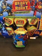 *Hot* READY2ROBOT- NEW IN PACKAGE -BUILD SWAP & BATTLE-MGA-LOLs for BOYS !!