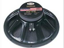 15 Inch 300W RMS speaker driver woofer 8 ohm. For many 15 inch speaker cabs