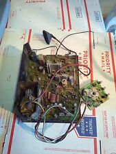 wei-ya arcade monitor chassis for parts