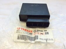 Yamaha OEM New CDI Unit Assy YZ250F 2010-2011 17D-85540-50-00