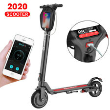 Mwheel 7500mAh 35km Range 350W Motor Electric Scooter adult E-Scooter With APP