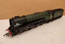 HORNBY TORNADO Steam LOCO - New unboxed from set