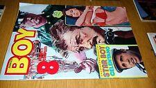 CORRIER BOY MUSIC # 38-ANNO 7-1978- ADRIANO CELENTANO -