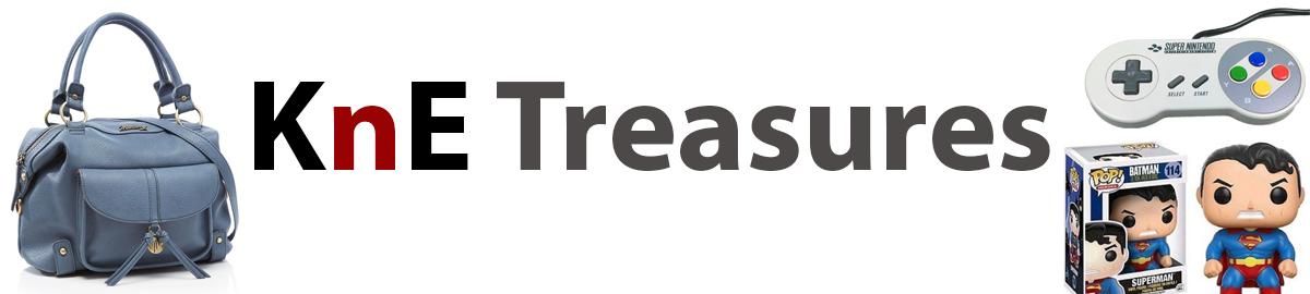 KnE Treasures