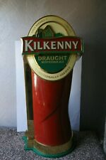 Draft Beer Tower Kilkenny Rare