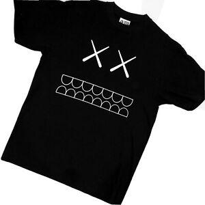 🔥BAPE x KAWS Chomper T-shirt