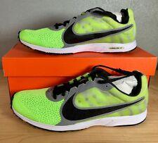 buy online d48e7 c2d95 NEW Nike Zoom Streak LT 2 - Grey Black Volt Running Cross Training Unisex  Sizes