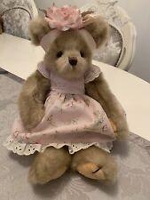 🌟  STUNNING BEAR Bearington Bears Collection  🌟