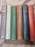 Orginal Volume 1 Tarbell Course Magic Louis Tannen 3rd First Printing 1944 Editi
