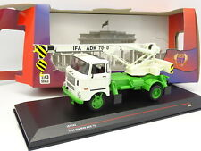 IST 1/43 - IFA W50 ADK 70 1968 Grue