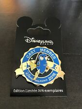 PIN CAST MEMBER DISNEYLAND PARIS - Dory 2016 - EL 3016 ex.