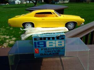 1968 Ford Galaxie-ORIGINAL BOX-VERY NICE-