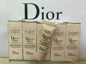 Dior Capture Totale DreamSkin Age Defying Perfect Skin Creator 3ml x 5 = 15ml