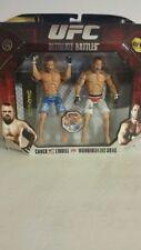 UFC 79 CHUCK LIDDELL VS. WANDERLEI SILVA ACTION FIGURE(083)