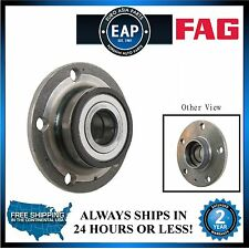 For A3 TT Beetle GTI Golf Jetta Passat Tiguan Axle Bearing and Hub Assembly New
