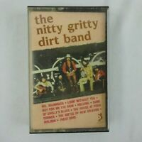 The Nitty Gritty Dirt Band Cassette The Nitty Gritty Dirt Band