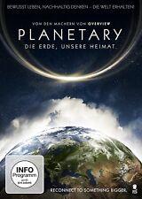 Planetary - Die Erde, unsere Heimat (NEU/OVP) der ultimative Weckruf, provokativ