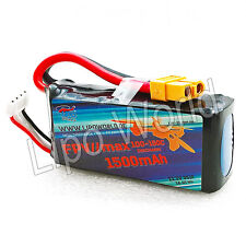 Lipo World FPV Max Akku 4s 14 8v 1800mah 60c-80c Race Quadrocopter Multirotor
