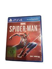Sony Playstation PS4 Marvel´s Spider-Man