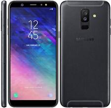 Samsung Galaxy A600 Galaxy A6 (2018) 4G 32GB Black Unlocked UK Stock
