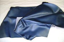 67-69 F-Body Conv Dark Blue Rear Arm Rest Covers