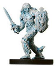 D&D Miniatures Sagrado Watcher 8/60 u Tambores De Guerra