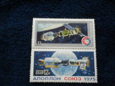 Russia and Palau Mnh Space Travel and Parachutes