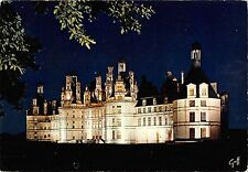 BT4165 Chambord jeux de lumiere France