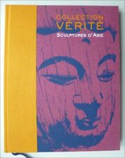 ART D'ASIE - COLLECTION VERITE - SCULPTURES - CATALOGUE DE VENTE 18 OCTOBRE 2009