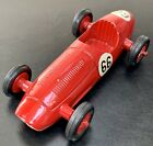 Mercury Toys No.52 Maserati 250F Vintage Diecast F1 Racing Car - unboxed