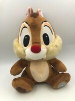 Chip n Dale Hong Kong Disneyland Disney Plush Kids Stuffed Toy Animal Chipmunk