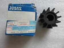 F5C New Volvo Penta Outboard Marine 876120-7 Impeller