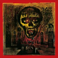 Slayer 'Seasons In The Abyss' 180g Vinyl - NEW