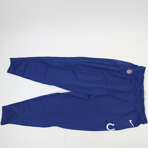 Indianapolis Colts Nike Dri-Fit Athletic Pants Men's Blue Used
