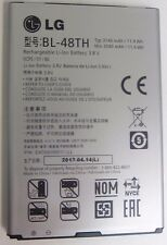 NEW Rechargeable Lithium Ion Battery 3.8V 3140mAh BL-48TH LG Optimus G Pro/E980