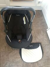 Silvercross Baby Carry/car Seat With Covers