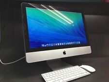 "Apple iMac 21.5"" Mac Desktop / 3 Year Warranty / 3.06GHz / OS-2018 / 500GB HD!"