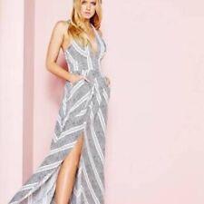 Sheike Maxi Dress - Size 8