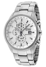 Citizen Eco-Drive Atomic AT Perpetual Chrono Sapphire Men's Watch AT8010-58B SDS