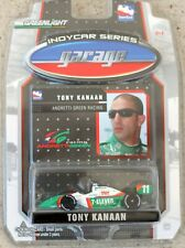 Greenlight Collectibles Indycar Series #11 Tony Kanaan 7-Eleven Andretti Green
