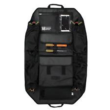 Boulder Caddy   Crash Pad - Gear Organizer   Black Ops Edition