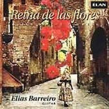 Elias Barreiro - Reina de Las Flores [New CD]