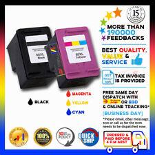 (NoN-OEM) 65 XL 65XL Ink for HP DeskJet 2600 2620 2621 2622 2623 2624 2630 2632