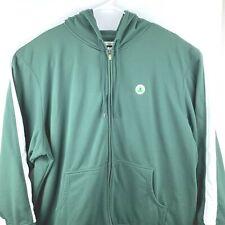 Antigua XXL Boston Celtics zip up hoodie