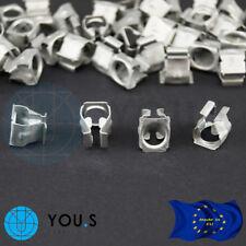 5 Stück Unterfahrschutz Unterboden Halteklammer Clips für SKODA N90847501