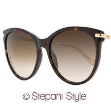 0f4907a8dd Gucci Gradient Gold Round Sunglasses for Women