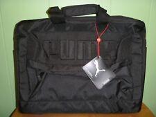 2cebfac732d2 Puma Document Messenger Men s Shoulder Bag 16.5