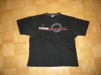 * Herren Bekleidungspaket 5 Stk. Gr. 2XL, XL und 40 - Hemd, Hose, T-Shirt