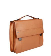 Piquadro bolsos hombre maletines Marrón 84529 BDT Nosize